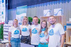 Pełnia Zdrowia na Letnim Uniwersytecie Zdrowia, Katowice 15-16.08.2020