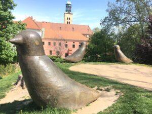 Wycieczka do Opawy i Ostrawy