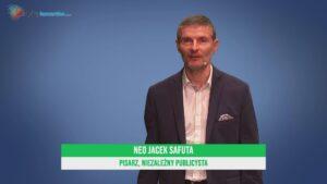 Wykład Neo Jacka Safuty na PZ TV