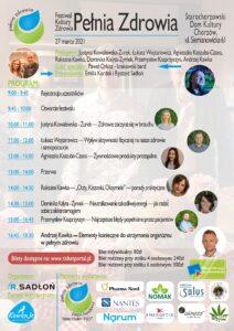 Read more about the article Wracamy z Festiwalem! Już 27 marca!
