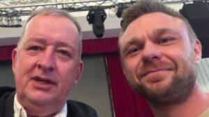 Andrzej Kawka i Ryszard Sadłoń zapraszają na Festiwal
