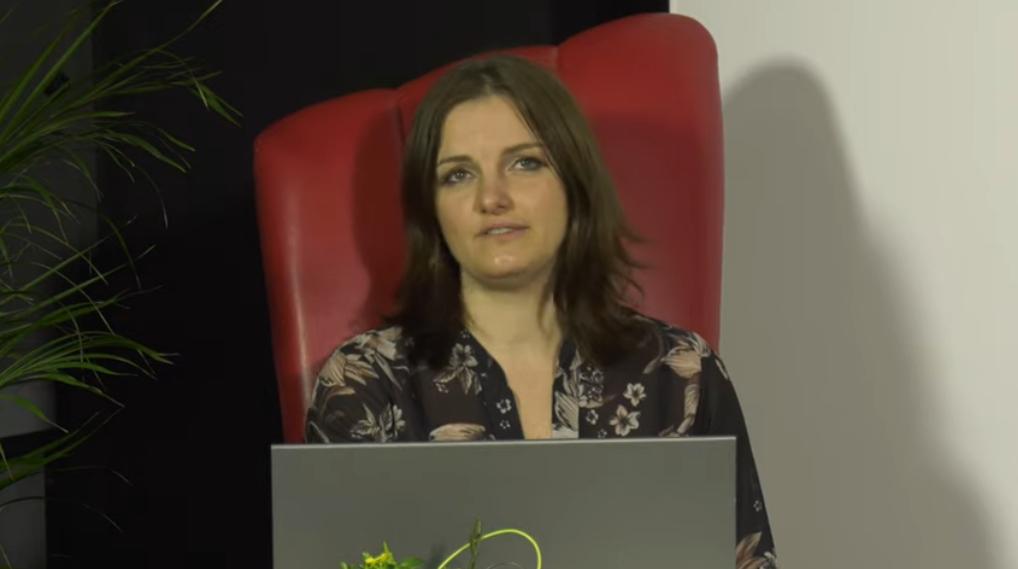Roksana Kawka: Octy, kiszonki i oksymele