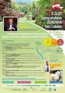 Read more about the article Zdrowie Bez Leków w Milówce