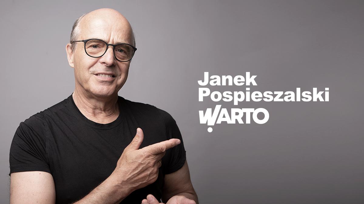 Jan Pospieszalski: Kłamstwa Kurskiego