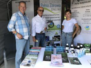 Read more about the article Lawendowy Bazar z Jankiem Pospieszlaskim