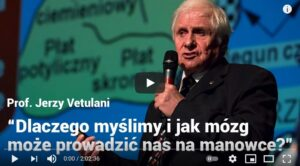 """Read more about the article """"Dlaczego myślimy?"""""""