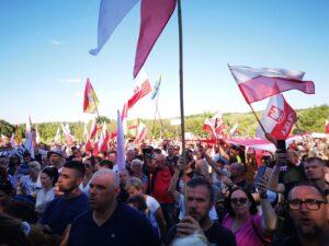 Read more about the article Śląski Marsz Wolności
