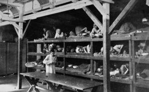 Paweł Skutecki: II Wojna nie byłaby możliwa bez IG Farben